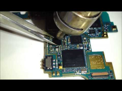 Samsung Galaxy Note N7000 dead fix [HD]