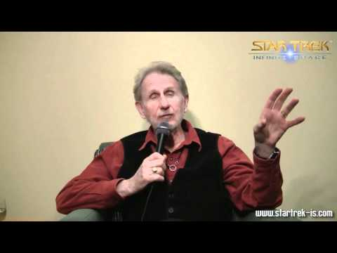 Star Trek: Infinite Space - Nana Visitor & Rene Auberjonois (PC)
