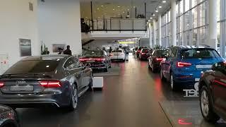 Audi Центр Север