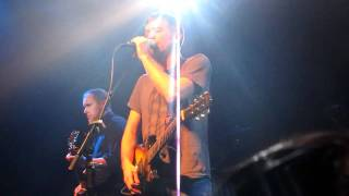 The Weakerthans - The Prescience of Dawn (4&more live in San Francisco)