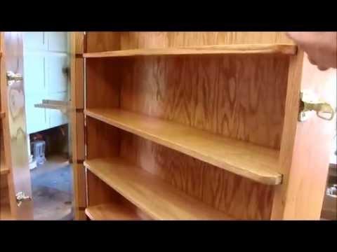 making display cases football minihelmets box joints oak dewalt tools plexiglass youtube
