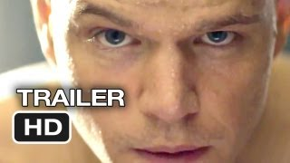 Elysium Official Trailer #3 (2013) - Matt Damon, Jodie Foster Sci-Fi Movie HD