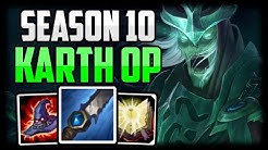 Karthus Jungle Guide - Karthus Commentary Guide Season 10 | League of Legends