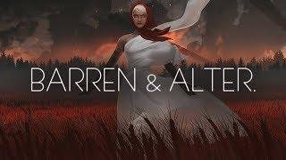 Barren Gates & Alter. - Object