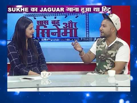 Sukhe in conversation with Kanchan Jaiswani