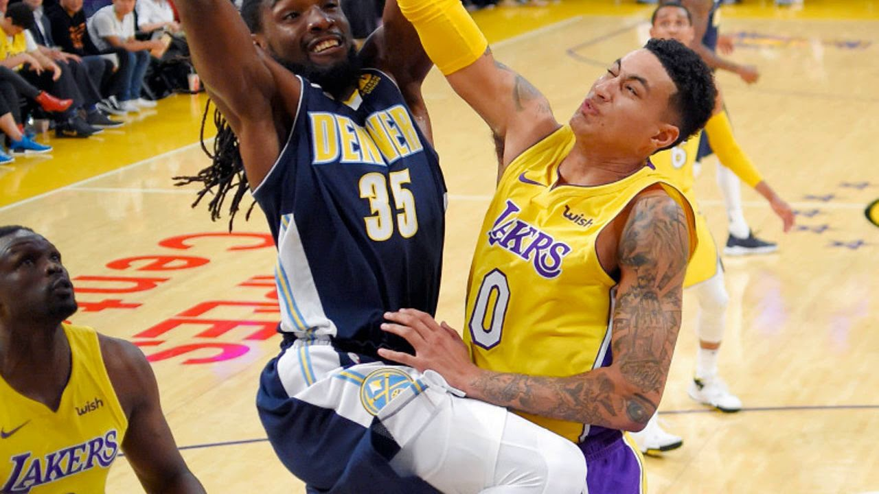 Five takeaways from the Lakers' 113-107 loss to the Denver Nuggets