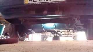 Renault Sandero Stepway 1.6 | Дядя Коля