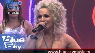 Eli Malaj - Kolazh live - www.blueskymusic.tv - TV Blue Sky