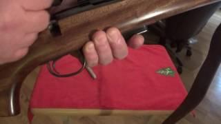 Remington 788, My first center fire rifle