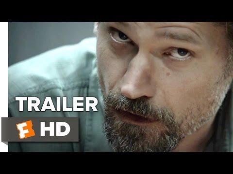 Small Crimes Official Trailer 1 (2017) - Nikolaj Coster-Waldau Movie