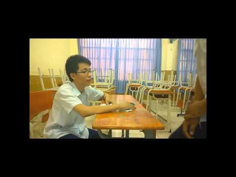 Tiểu phẩm về HIV/AIDS _ Lớp 10A1 - Trường THPT Lương Thế Vinh Q1
