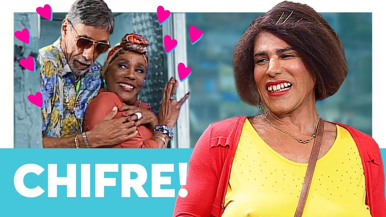 Graça foi TROCADA pela Geralda! Moacir assume novo romance! | Tô de Graça | EP18 07/07/20