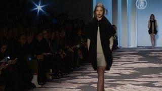 Неделя моды Mercedes-Benz: осень-2013 от Веры Ван