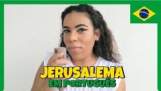 Jerusalema - Master KG (Cantando em Português/Tradução/ Legendado/ Cover) BONJUH