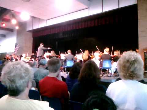 Titanic- North olmsted Orchestra