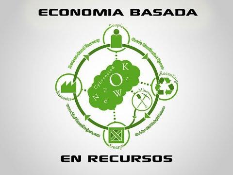 Economía Basada en Recursos - Economía Extraterrestre