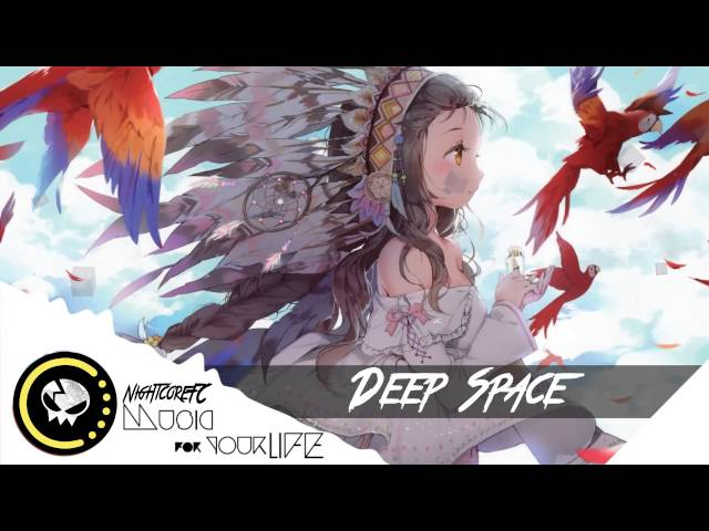 ▶[Melody Dubstep] ★ Nyte – Deep Space