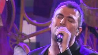 Αντώνης Ρεμος - Η Νύχτα δυο κομμάτια (LIVE στο Τσαντίρι)