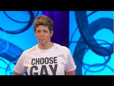 On Choosing To Be Gay | Sally Kohn