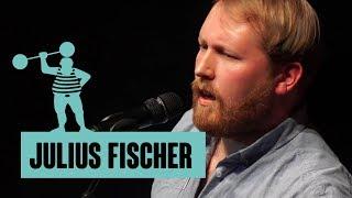 Julius Fischer – Der Anzug