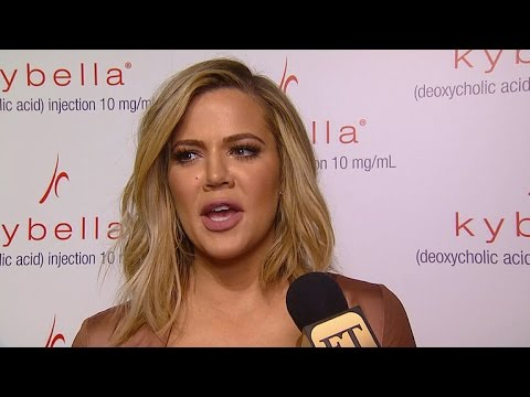 Download EXCLUSIVE: Khloe Kardashian Says Rob is Doing 'Really Good' On His 'Fitness Journey'