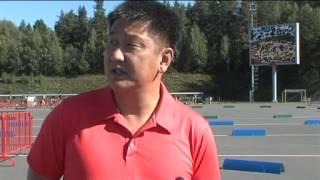 Новости спорта 21 августа 2013 г. ВИДЕО
