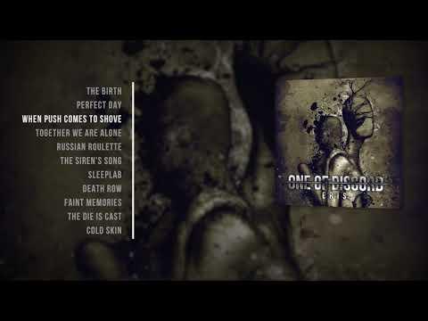 ONE OF DISCORD - Eris (Official Album Stream)