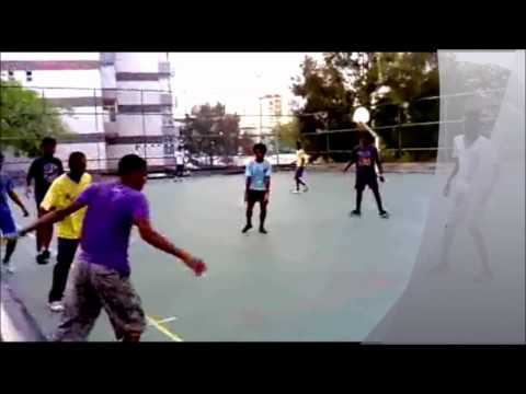 Wilson vs Ronaldinho