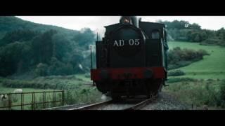 ナチスドイツ支配下のフランスからスイスへ、子どもたちだけで旅を続け...