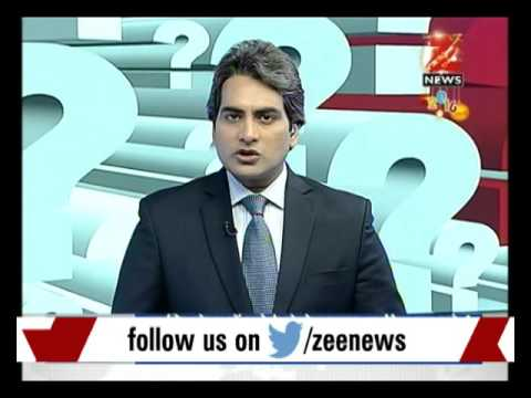 DNA: Analysis of the biggest challenges facing India in 2016
