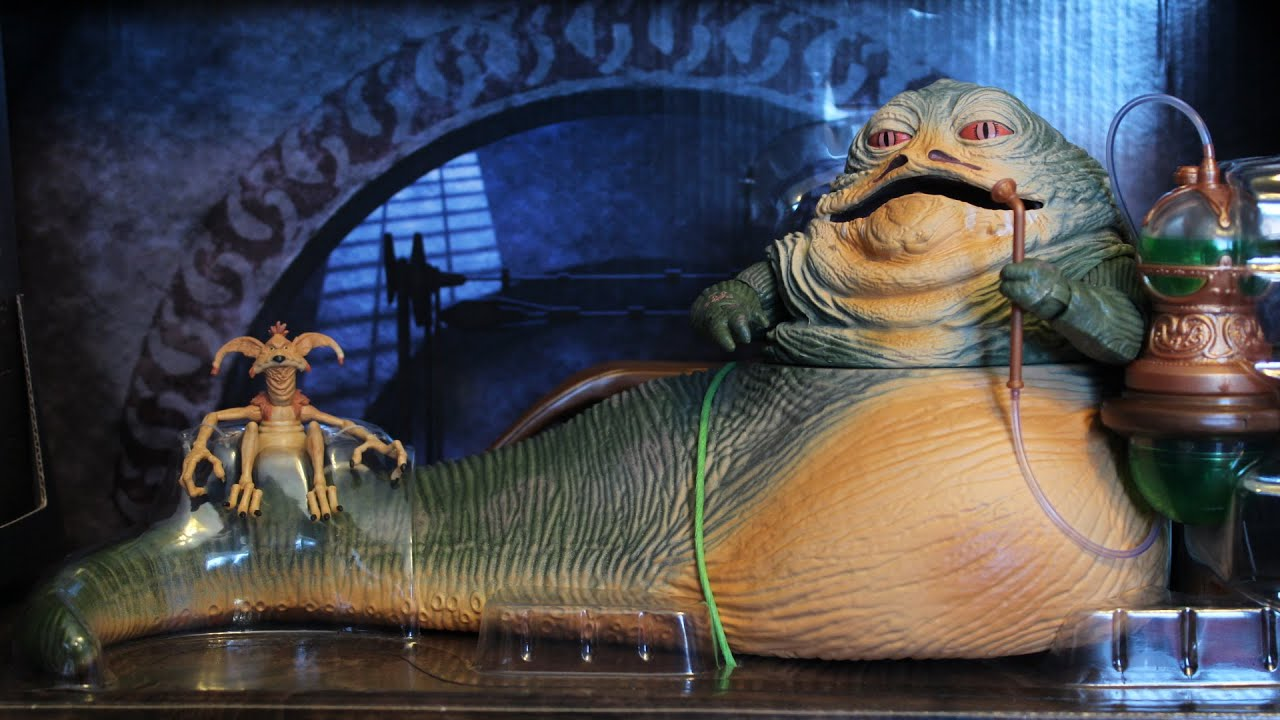 Image result for jabba the hutt