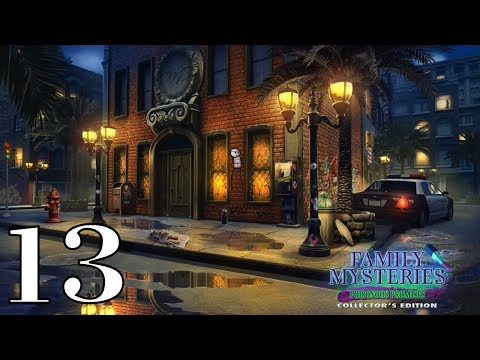 Let's Play - Family Mysteries - Poisonous Promises - Part 13 |