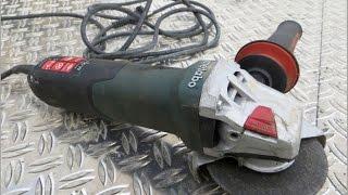 METABO WEA 17-125 Quick - www.Werkzeug-News.de Testaktion(, 2014-12-14T10:58:51.000Z)