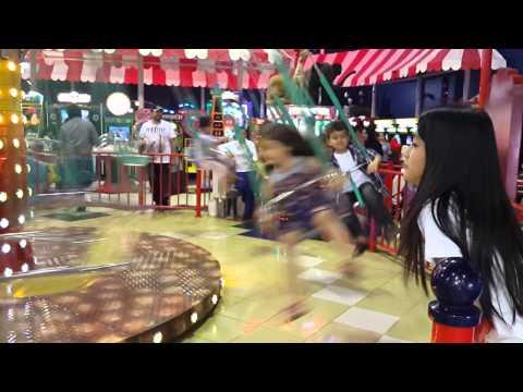 LandMark Mall Doha 2k13