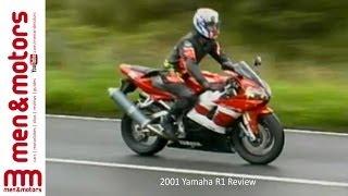 2001 Yamaha R1 Review