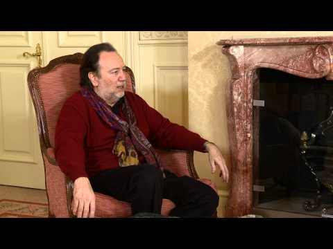 Interview with Riccardo Chailly