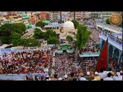 kursi par koi bhi baithe raja to mera khwaja hai (anish nawab ) Dj qawwali