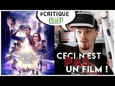 "ValWho se paye ""Ready Player One"" : LA CLAQUE ! Critique du Film (SPOILERS)"
