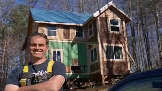 Build A Tiny House Lesson Plan