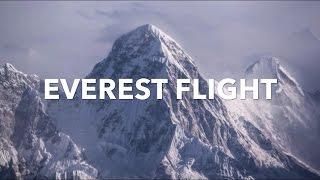 Everest Flight in 2 Minutes
