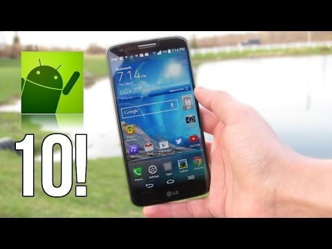 android top 10 free games 2014
