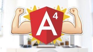 Curso de Angular 4 avanzado: Módulos, Animaciones, MEAN Stack, JWT, Login y más