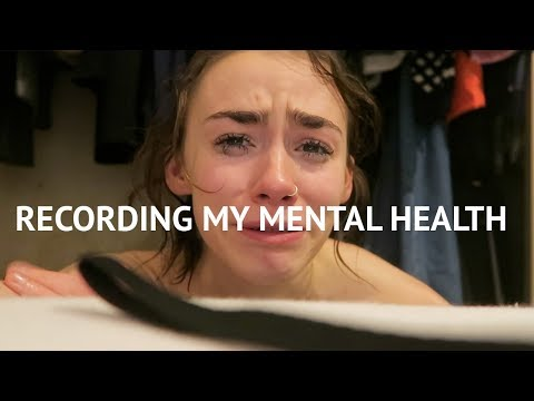 I Documented My Mental Health
