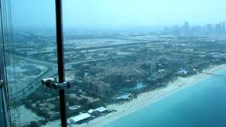 27th Floor at Burj Al Arab