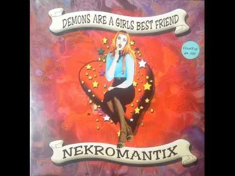 Nekromantix - Beelzebub