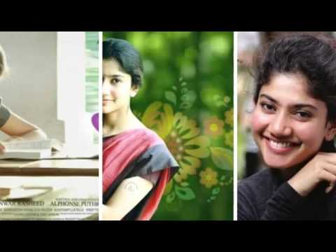 Malare song from Premam (Tamil Version) with my own Lyrics