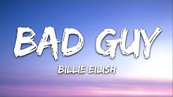 Billie Eilish: bad guy - 1 HOUR [Lyrics]