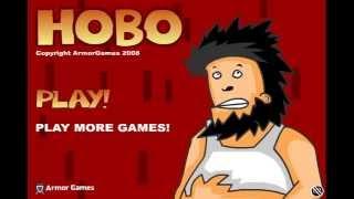 Hobo - Armor Games Longplay