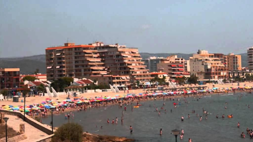 Fotos de oropesa del mar castell n youtube - Mare castellon ...