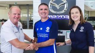 In Focus With... Browns Plains Mazda